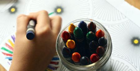Μικροί δημιουργοί - παιδικό εργαστήρι δημιουργικής γραφής - Anima Εκδοτική