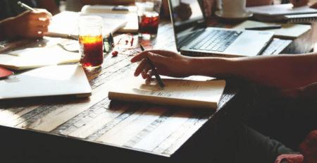 Scribere - Σεμινάριο βιωματικής δημιουργικής γραφής και αυτογνωσίας
